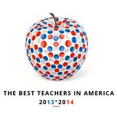 The Best Teachers in America 2013-2014