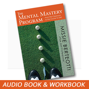 The Mental Mastery Program - Audio Book & Workbook