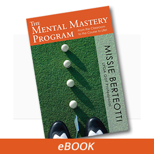 The Mental Mastery Program - eBook