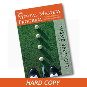 The Mental Mastery Program - Hard Copy