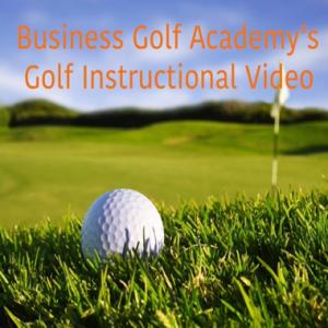 BGA-Golf Instructional Video